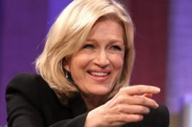 ABC denies that Diane Sawyer is resigning. What's really going on?