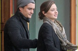 Are Miranda Kerr and husband Orlando Bloom heading for a marriage split?