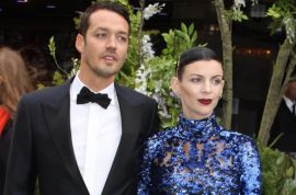 Liberty Ross finally files for divorce from Kristen Stewart's lover Rupert Sanders.