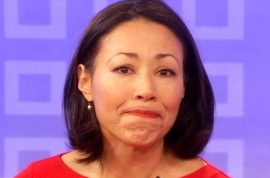 Ann Curry is being denied live interviews on NBC. Tensions escalate.
