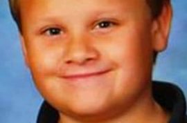 Boy dies of thirst 5 days after parents withheld fluids after wetting bed.