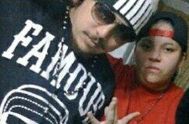 Sister accidentally shoots dead brother while posing with gun for Facebook picture.