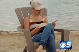 Casey Anthony lives it up on the beach but she has a few complaints. New pictures.