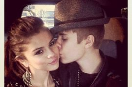 Justin Bieber got dumped by Selena Gomez because he got stoned again and had sex with a nursing student.