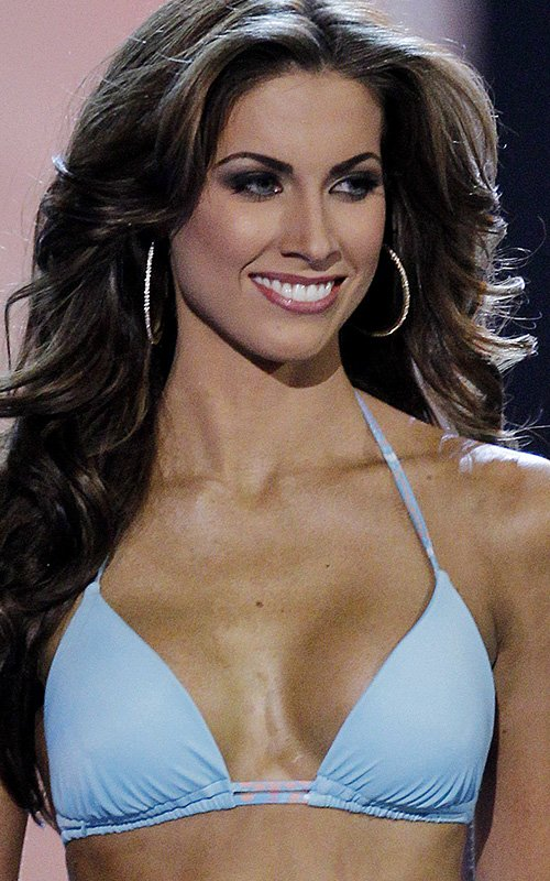 Katherine Webb, Miss Alabama