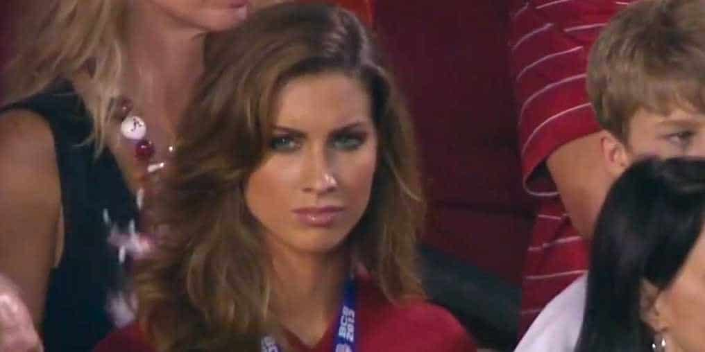 Katherine Webb Ms Alabama