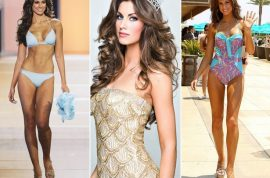 Katherine Webb, Miss Alabama now changes her number because she doesn't want to become a media whore.