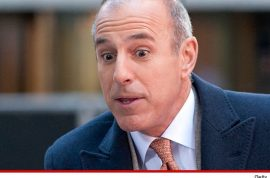 Interesting. Matt Lauer begs NBC to let Ann Curry out of her contract.