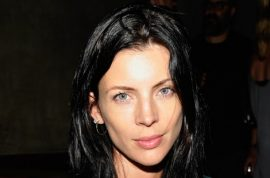 Liberty Ross might be ditching Rupert Sanders as she cozies up to mogul Jimmy Lovine.