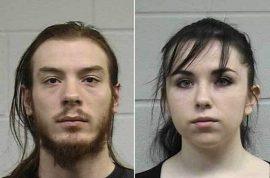 Colorado couple hatch up creepy scheme to extort pedophiles.