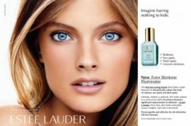 Super model Constance Jablonski being sued for leaving for rival agency. Is she just greedy?