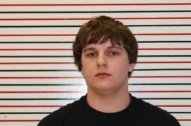 Oh really? Teen jokes about drunken hit and run on Facebook and then gets arrested by cops.