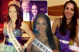 Miss Delaware Teen USA Melissa King offered $250K