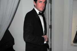 Tabber Benedict is not the Manhattan NYC socialite you think he is. Jail is here…