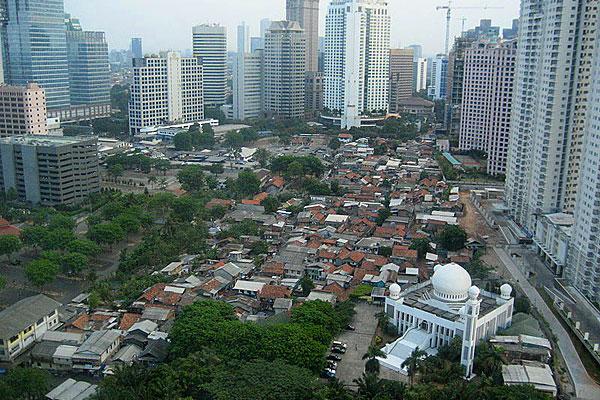 Java Jakarta