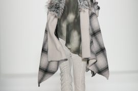 Nicholas K Fall/Winter 2013 – A weekend at the Ski Lodge with my Zombie Boyfriend.