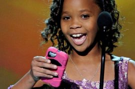 Racist? Should the Onion have apologized after calling Oscar nominee Quvenzhane Wallis a cunt.