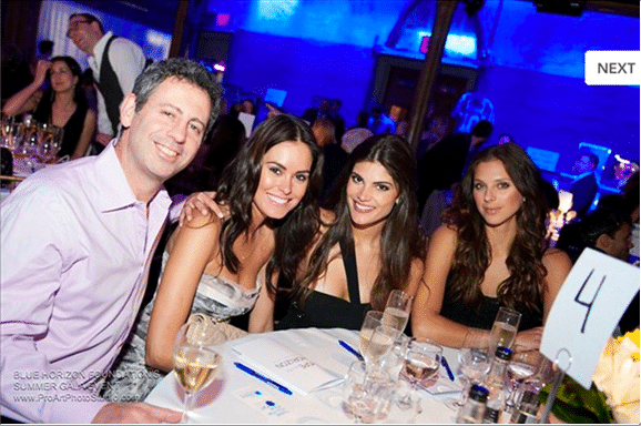 Blue Horizon Charity Gala