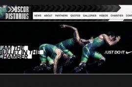 Adverts and billboards featuring Blade Runner, Oscar Pistorius taken down.