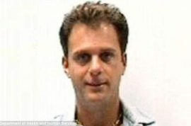 America's most wanted deadbeat dad now faces jail after pleading guilty.