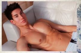Real life Ken doll, Justin Jedlica announces he has more plastic surgery in store.