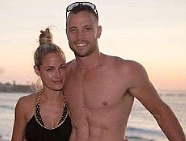 Did Blade runner, Oscar Pistorius intentionally kill model ...