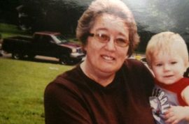 Debra Denison: Grandmother shoots dead her two grandchildren then self.