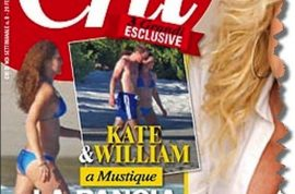Kate Middleton pregnant bikini pictures to be published by Australian mag. 'Not intrusive at all.'