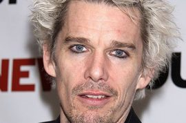 Ethan Hawke reinvents himself. Would you hit it?