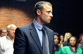 Oscar Pistorius' chances of bail rise after police blunders.