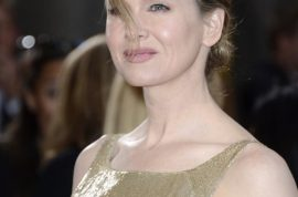 Oscars: The world is now pissed that Renee Zellweger is too perfect.