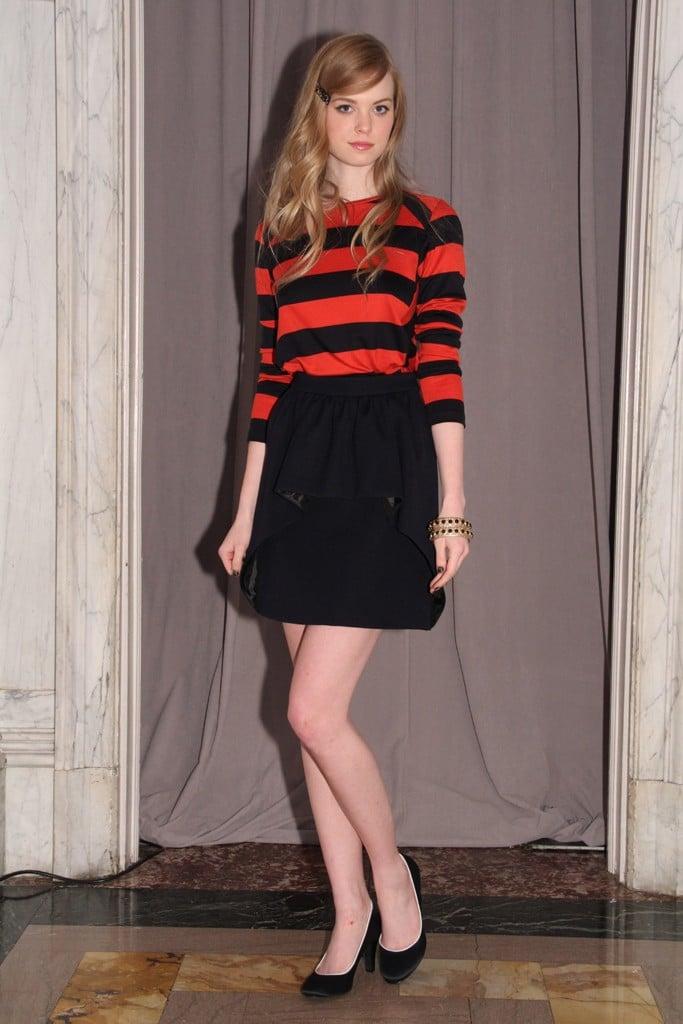 Whit Fall fashion 2013
