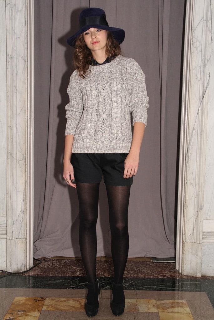 Whit Fall fashion 2013.