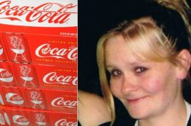 Coca Cola addiction the cause of New Zealand woman's death?