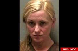Ex-NFL cheerleader accused of trying to perform oral sex on 12 year old.