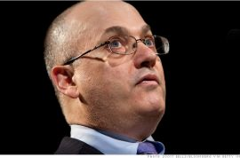 Hedge fund billionaire Steve Cohen is untouchable.