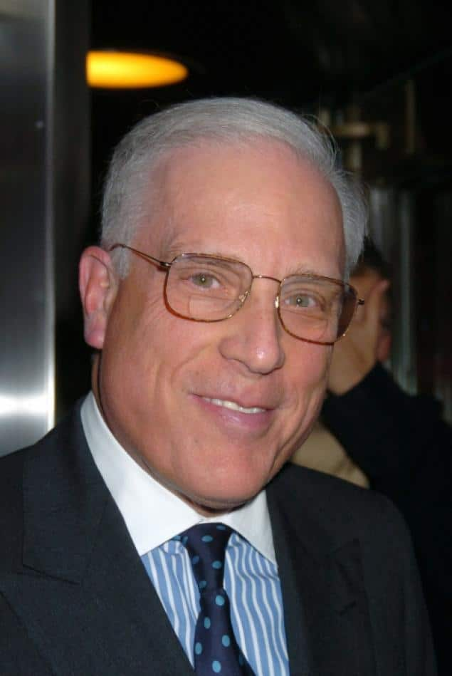 Peter S Kalikow