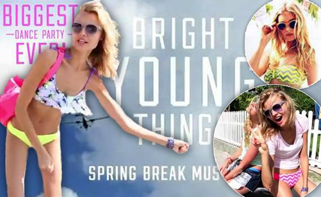 Victoria's Secret-Bright Young Things