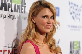 Brandi Glanville, Real Housewives of Beverly Hills star is not a slut.