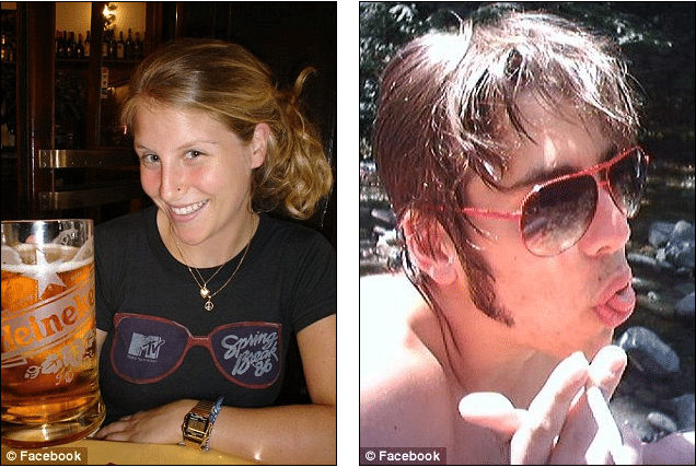 Katheryn Kalikow, Brian Whalen