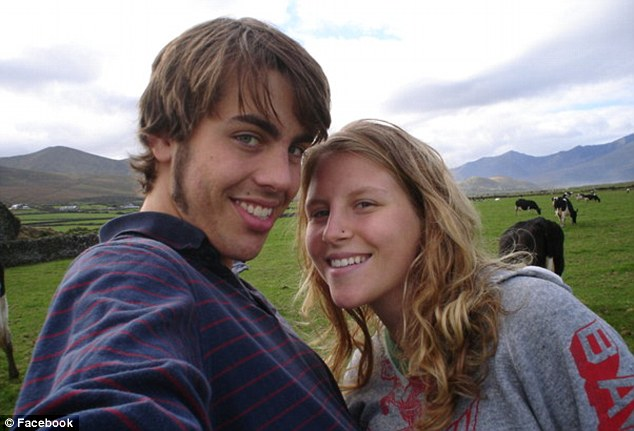 Brian Whalen and Katheryn Kalikow