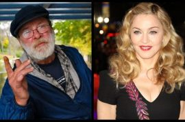 Madonna's brother is broke, homeless and unloved….