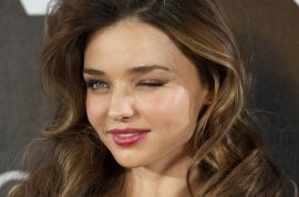 Miranda Kerr fired by Victoria's Secret?