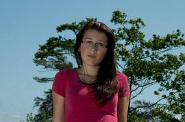 Rehtaeh Parsons: Culture of rape.