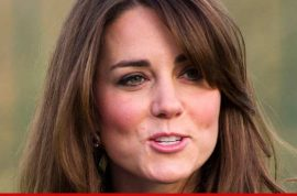 Oh really? Kate Middleton is now an avid fan of Kim Kardashian.