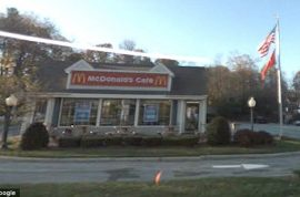 Oh really? McDonald's will only hire you to be a cashier if you have a degree…