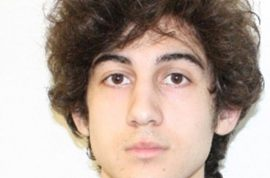 Dzhokhar A. Tsarnaev manhunt leads to false leads and media chaos.