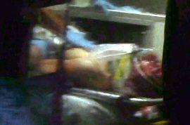 Dzhokhar Tsarnaev barely clinging on to life. Might die.