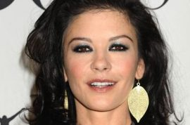 Catherine Zeta-Jones checks into clinic for bipolar disorder. Denies relapse.