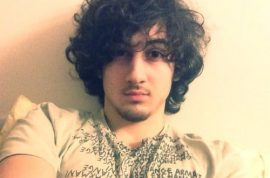 Dzhokhar A. Tsarnaev now gets busy with twitter. Tweeting updates.